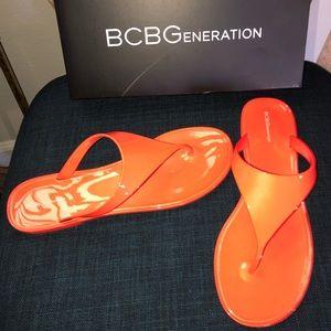 BCBGENERATION STARR PAPAYA PUNCH 9M NEW